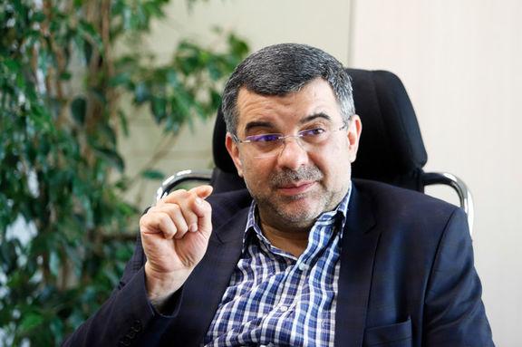 ایران تا یک سال آینده درگیر کرونا خواهد بود