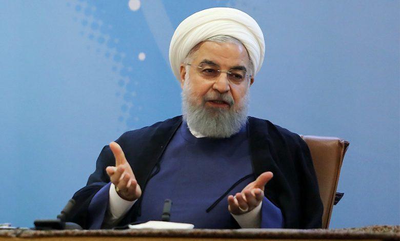 دستور روحانی به رئیس بانک مرکزی برای پیگیری مطالبات از کره جنوبی