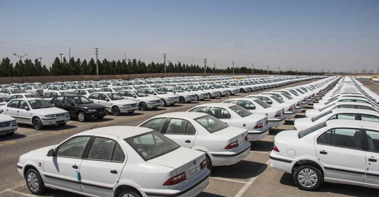 کشف ۶ تریلیون انواع خودروی احتکاری