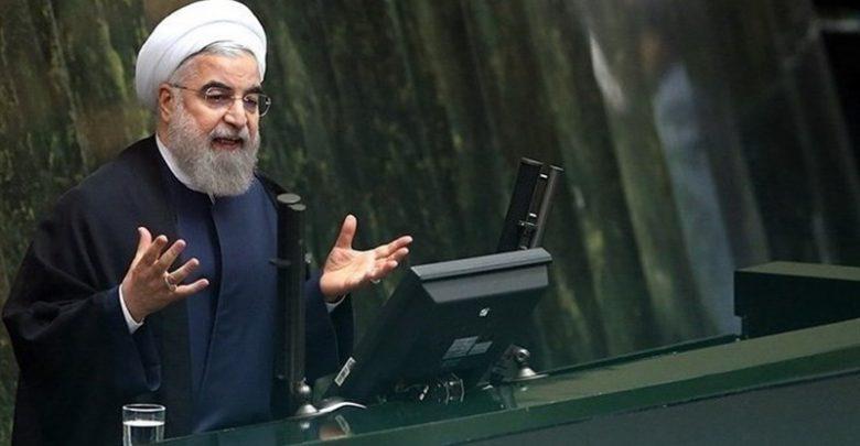 تاکید رییسجمهور بر آزادسازی داراییهای ایران در جهان