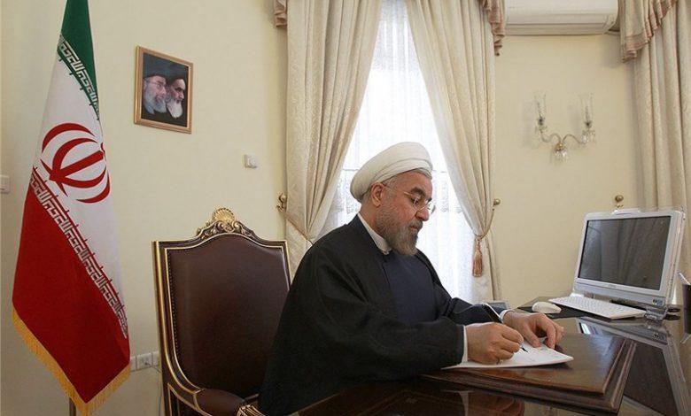 دستور روحانی برای اقدام سریع در کنترل قیمتها در بازار لوازم خانگی