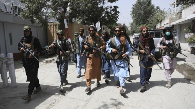 سناتوران: بگویید طالبان تروریست است. - خبرهای فوری مهم