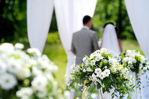 ابتلای ۴۰ نفر به ویروس کرونا در یک عروسی!