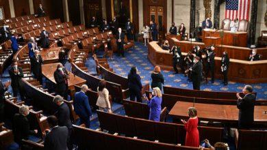 مجلس آمریکا