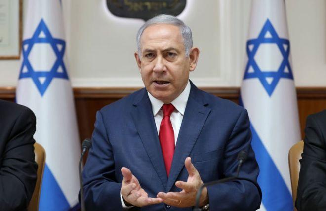 نتانیاهو علیه قضّات اعلان جنگ کرده است