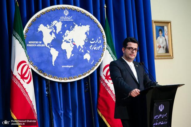 موسوی: عربستان و آمریکا دنیا را به سخره گرفتهاند