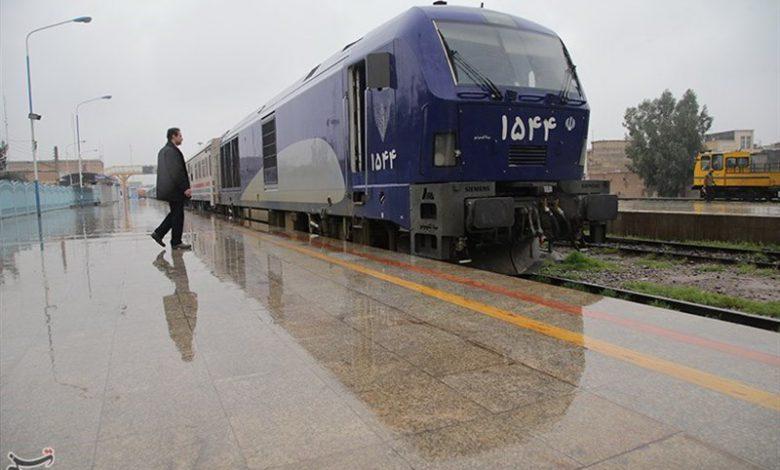قیمت بلیت قطارهای مسافری ۲۰ درصد گران شد