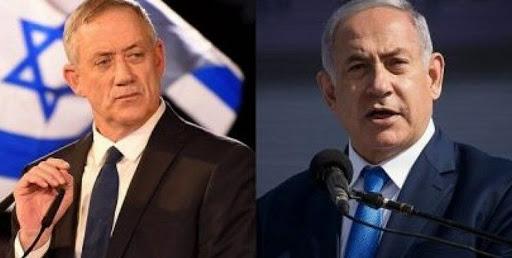 توافق نتانیاهو و گانتز برای تشکیل کابینه تخصصی درباره ایران