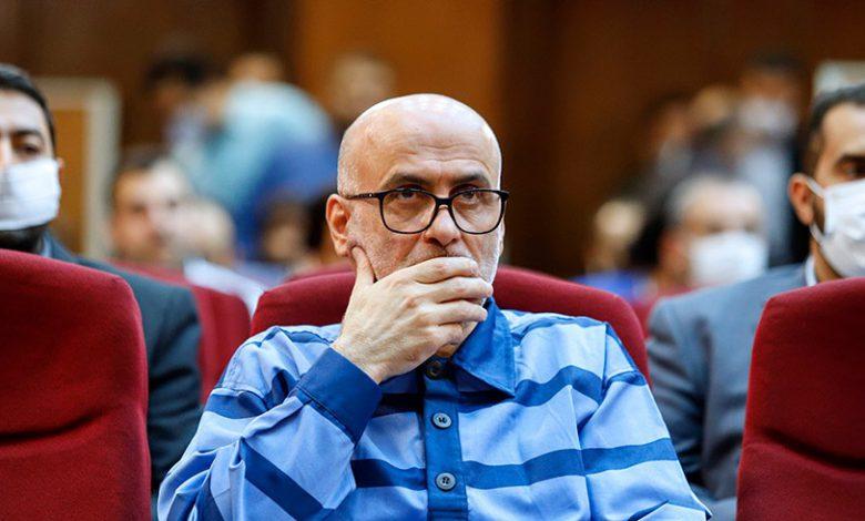 دومین جلسه دادگاه «اکبر طبری» آغاز شد