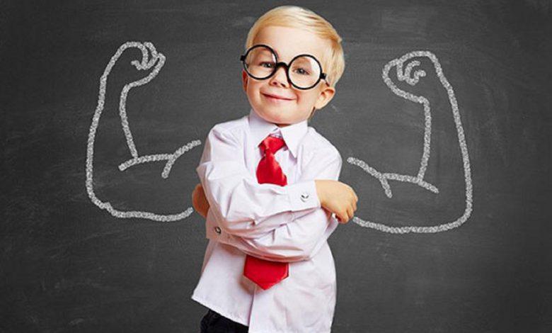 راهکارهای تشویقی افزایش اعتماد به نفس