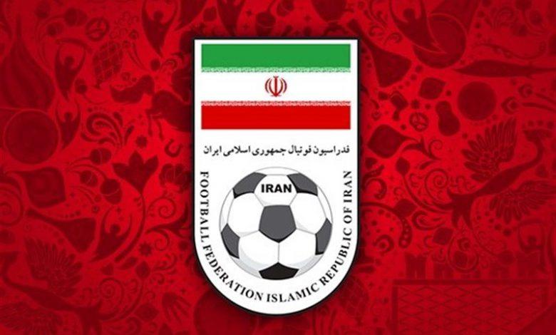 ارسال نامه اعضای هیئت رئیسه فدراسیون فوتبال به AFC تکذیب شد
