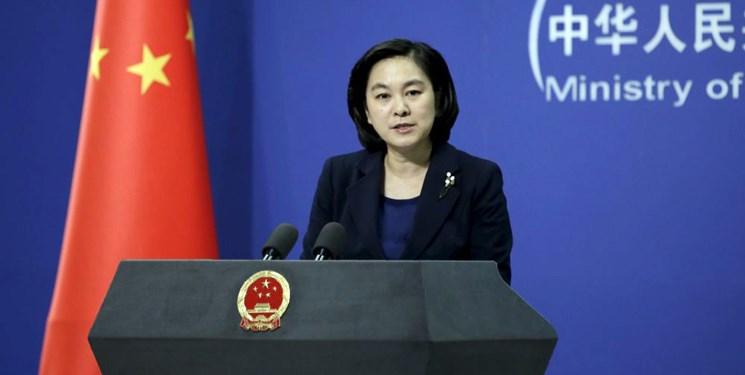 چین تحقیق دانشگاه هاروارد درباره زمان آغاز کرونا را «مسخره» خواند