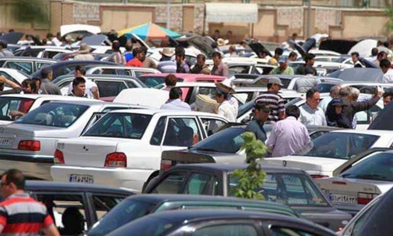 ثبت نام ۷ میلیون نفر در طرح فروش فوری ۲۵ هزار خودرو/ ریزش ثبت نامی ها تا قبل از قرعه کشی