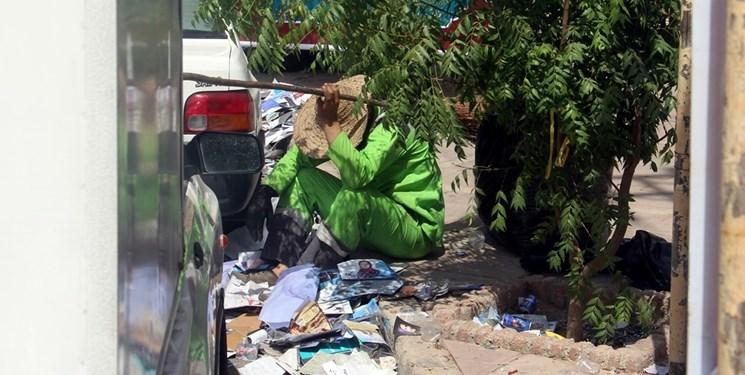 ضرب و شتم یک پاکبان در جنوب تهران/اقدام قضایی علیه خاطیان