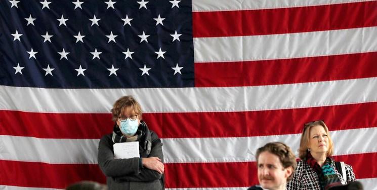 قربانیان کرونا در آمریکا از مرز ۱۰۰ هزار نفر گذشت