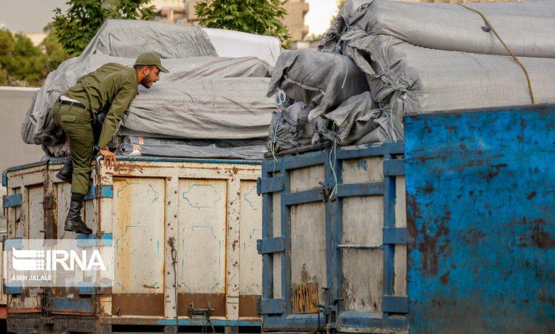 حجم قاچاق کالا در ایران؛ آمارها و برآوردها