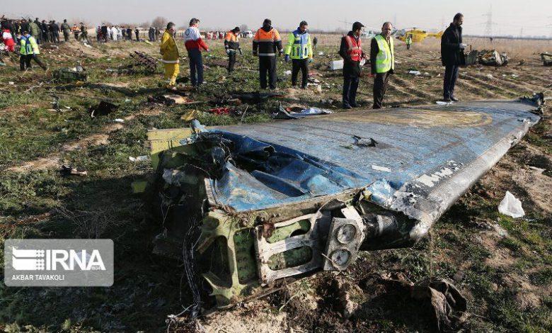 تاکید ایران و کانادا بر نهایی شدن پرونده هواپیمای اوکراینی