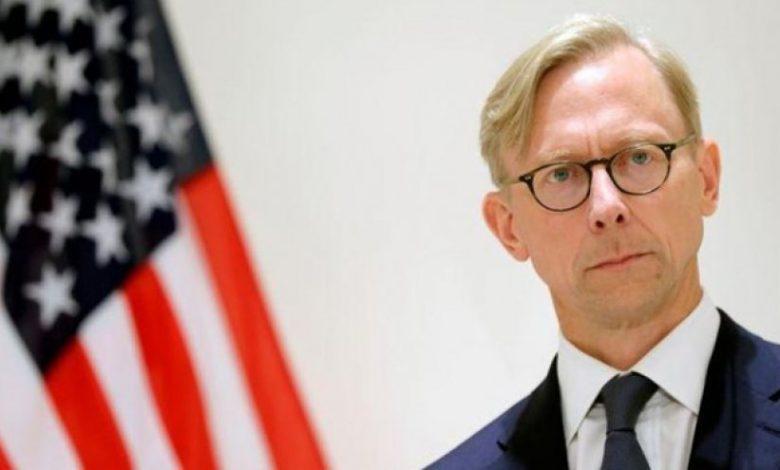 رایزنی آمریکا با متحدان برای تنظیم پیشنویس قطعنامه تمدید تحریمها علیه ایران