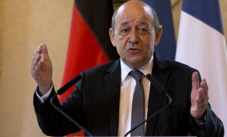 ادامهی گستاخیهای فرانسه با دخالت در مسائل داخلی ایران