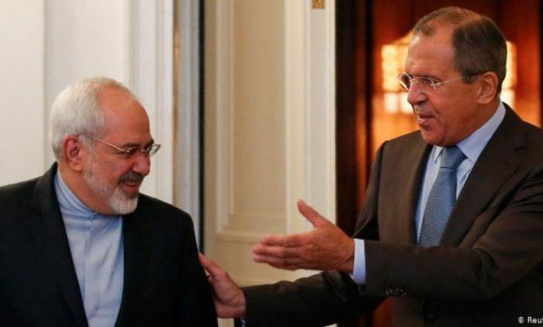ظریف: اجازه نخواهیم داد ایران موضوع بررسیهایی شود که اسناد آن ادعاهای جاسوسی است/ لاوروف: روسیه برای مقابله با تمدید تحریم تسلیحاتی ایران ه