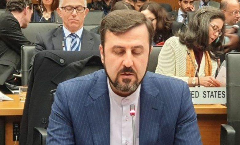 پیام نماینده ایران به شورای حکام آژانس؛ وین، تقریبا آخرین سنگر چندجانبه گرایی است