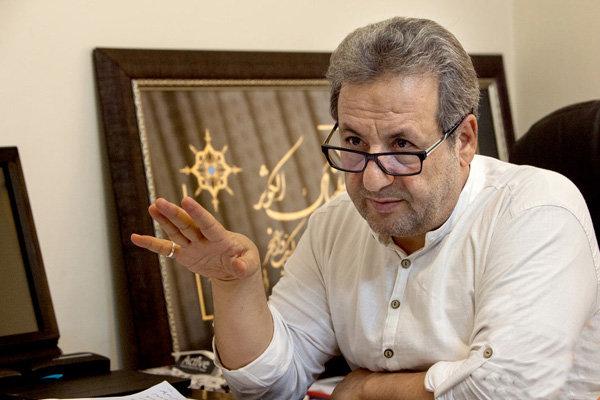 روایت ابوالقاسم طالبی از شکایت رئیسجمهور/ به قید وثیقه آزادم!