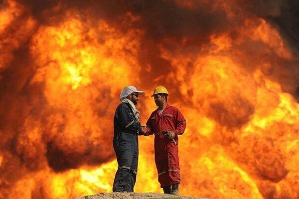 جزئیات بیشتر از مرگ کارگر نفتی