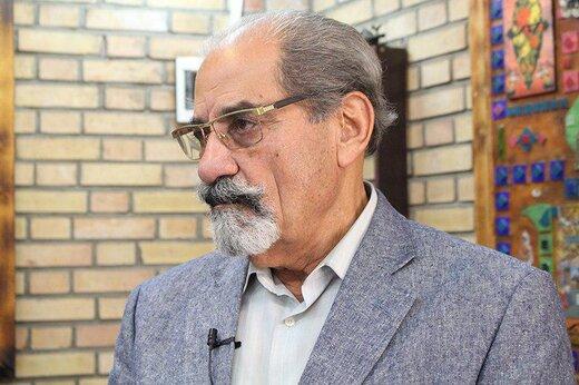 انتقاد تند فرمانده اسبق گردان تکاوران ارتش از یک سریال