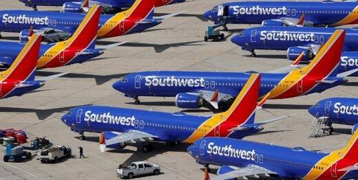 آغاز سونامی اخراج کارمندان/ شرکتهای هواپیمایی صدها هزار کارمند خود را اخراج میکنند