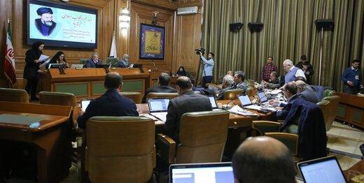 محسن هاشمی راز آتشسوزیهای سریالی پایتخت را فاش کرد