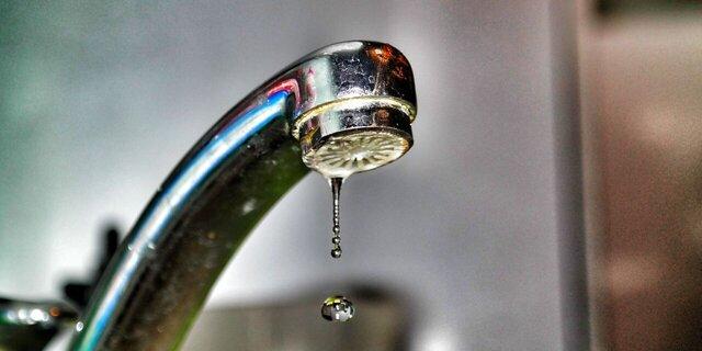 تهرانیها مراقب مصرف آب باشند
