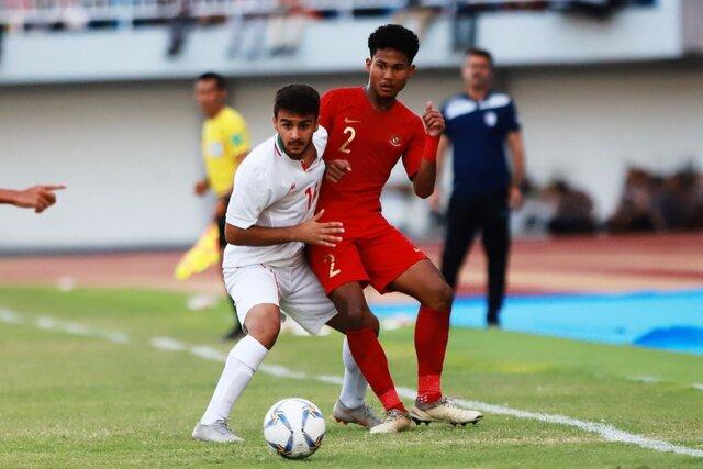 قرعه کشی مسابقات قهرمانی فوتبال جوانان آسیا/ ایران در گروه میزبان