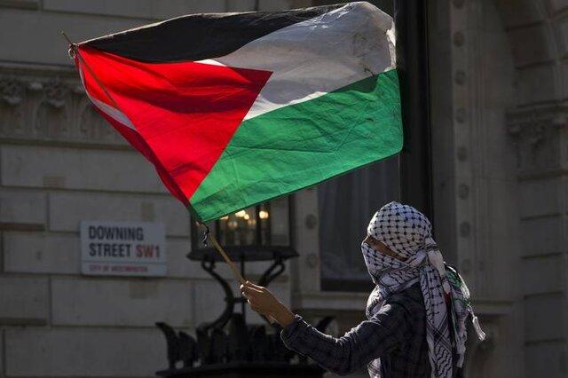 آمادگی ۸ کشور اروپایی برای به رسمیت شناختن کشور فلسطین