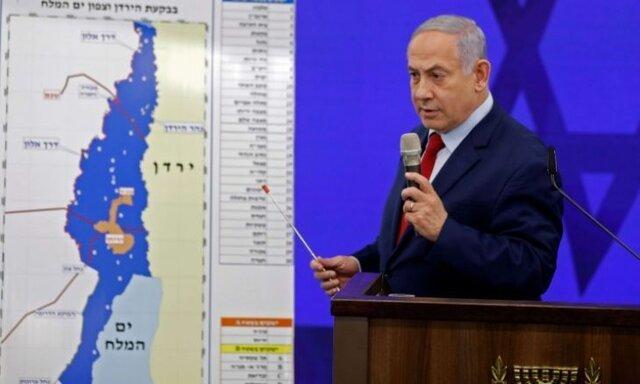 نتانیاهو همه را از نقشههای طرح الحاق بیخبر گذاشته است