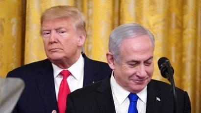 احتمال شکست مذاکرات آمریکا و رژیم صهیونیستی در مورد الحاق کرانه باختری