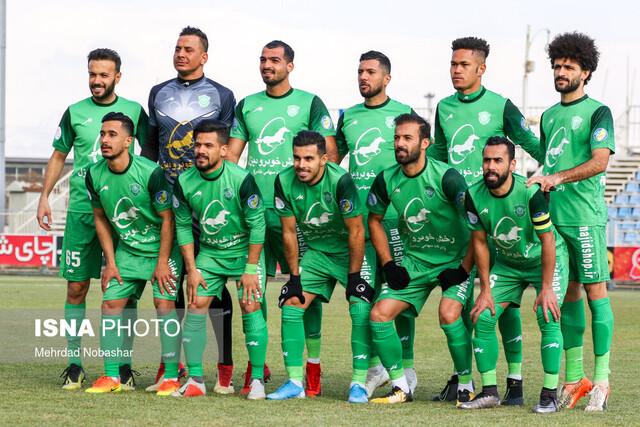 ۶ کرونایی در تیم تبریزی