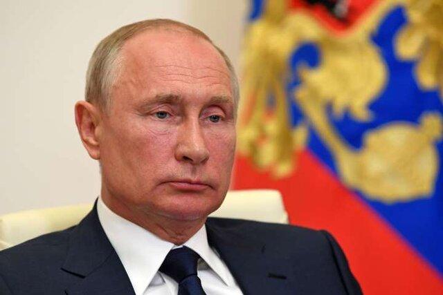 پوتین: روسیه در مقابله با کرونا بهمراتب بهتر از آمریکا عمل کرده است