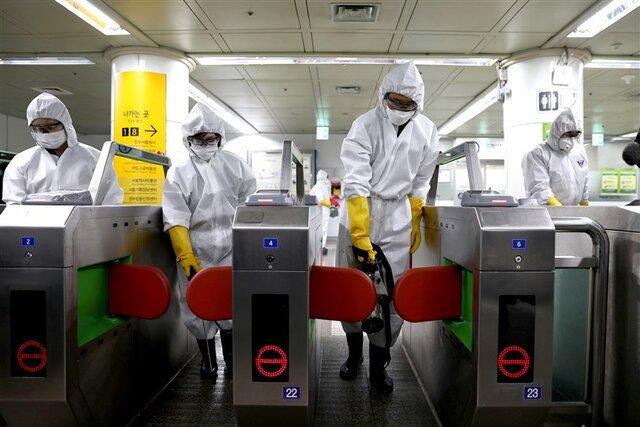 جدیدترین آمارهای جهانی کرونا / بیش از ۶.۵ میلیون مبتلا در جهان