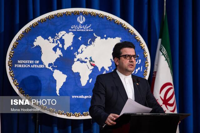 برای آزادسازی گروگانهای ایرانی در آمریکا بارها آمادگی خود را اعلام کردهایم
