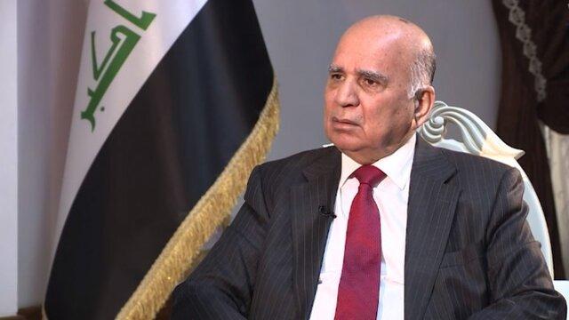 """هشدار عراق درباره بازگشت تهدید """"داعش"""""""