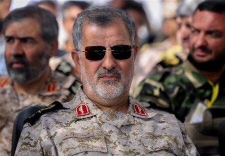 تکذیب حضور عناصر پ ک ک در داخل خاک ایران