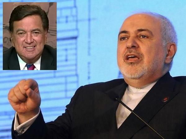 تایید دیدار فرماندار سابق آمریکایی با ظریف / سخنگوی وزارت خارجه: این ملاقات چند ماه پیش انجام شده