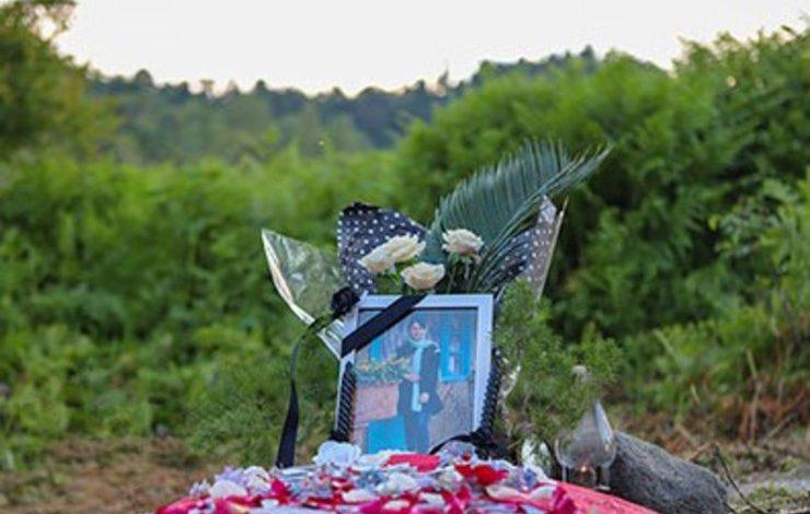 اولین اظهارات پدر «رومینا اشرفی» عامل جنایت تالش