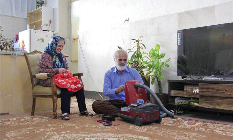 خوشحالی در دوران بازنشستگی