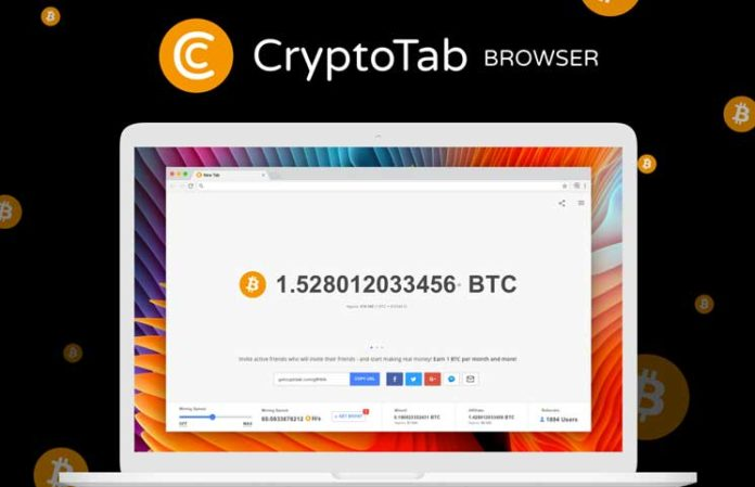 CryptoBrowser