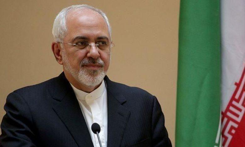 محمدجواد ظریف ۱۴ بار استعفا داده است؟