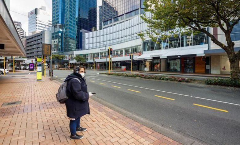 اولین روز بدون کرونا در نیوزیلند