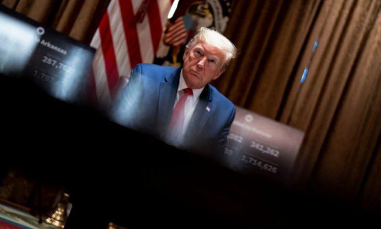 آیا ایران با ترامپ وارد مذاکره میشود؟
