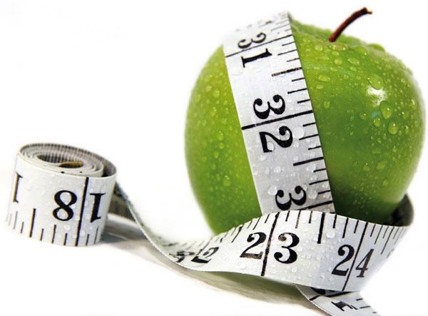 بخورید و وزن کم کنید!