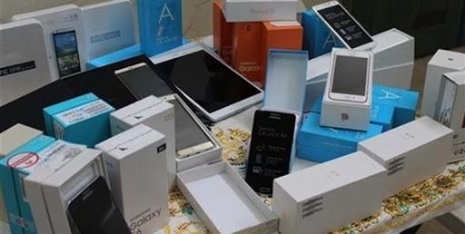 واردات تلفن همراه صرفا از محل ارز حاصل از صادرات